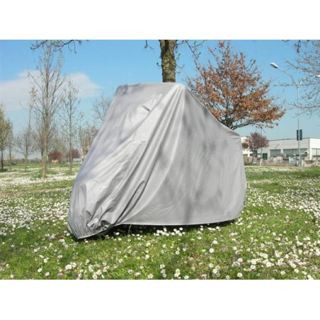 MOTORCYCLE COVER GARAGE E