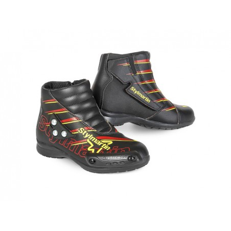 Speed Jr S1 Schuhe