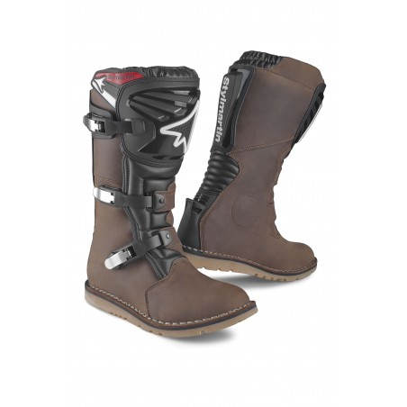 IMPACT RS STIEFEL