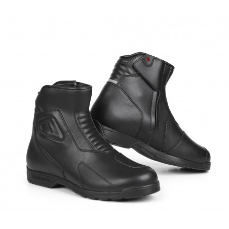SHIVER LOW BOOTS