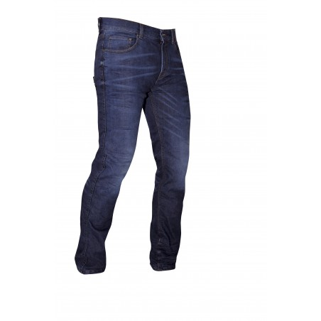 ORIGINAL JEANS LONG CE Blauw