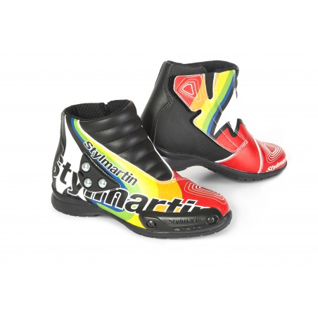 SPEED JR S1 SCHUHE MULTI