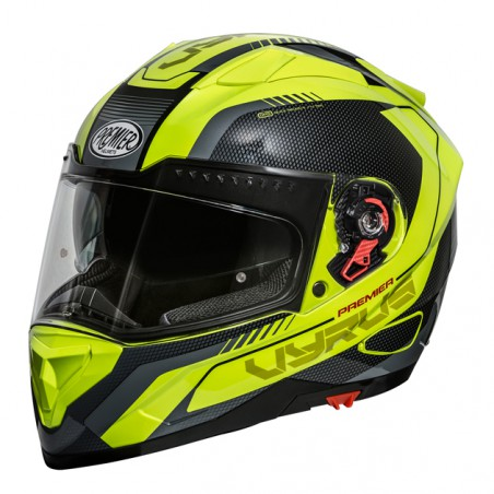 VYRUS HELM MP FLUO