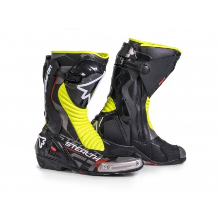 STEALTH EVO AIR STIEFEL