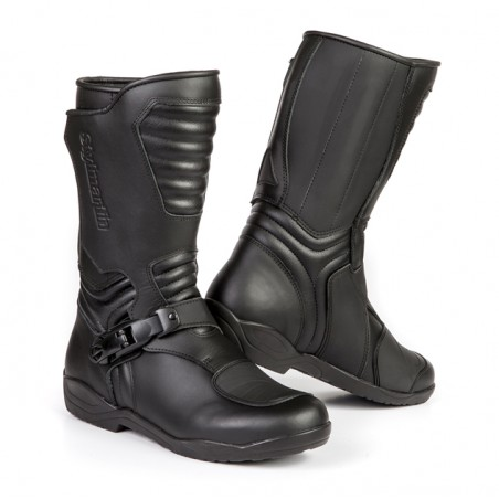 MILES BOOTS