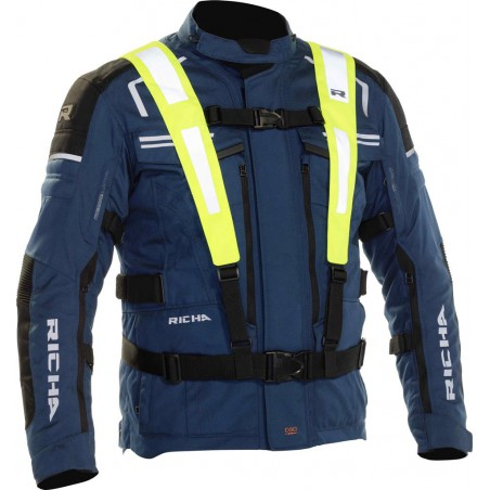 SAFETY BELT VEST