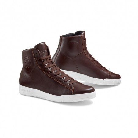 CORE SHOES BROWN