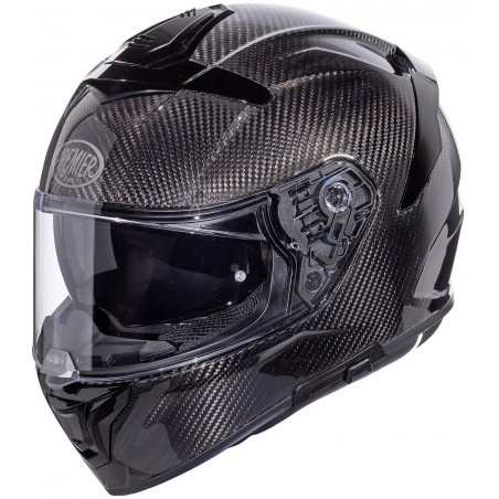 DEVIL HELMET CARBON