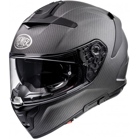 DEVIL HELMET CARBON BM